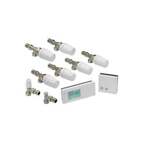 Danfoss Heating Efficiency Pack 2