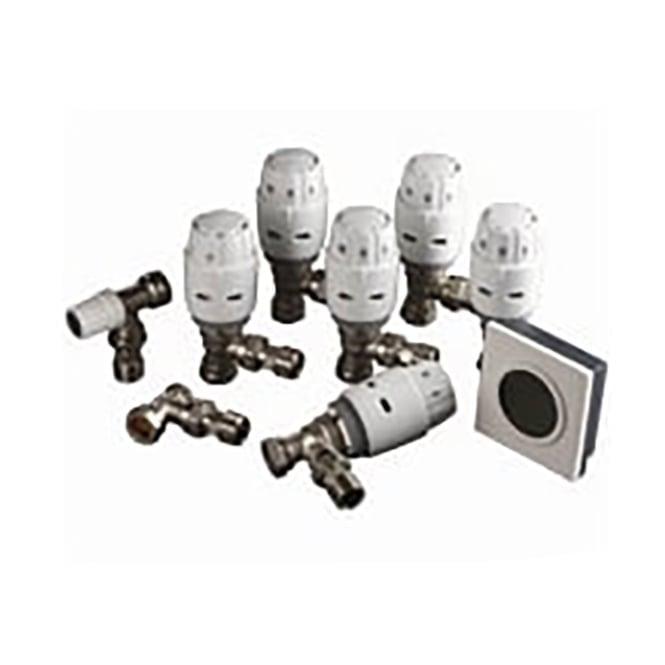 Danfoss Heating Efficiency Pack 3