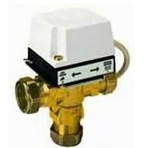 Danfoss HS3B28 28MM 3 Port valve