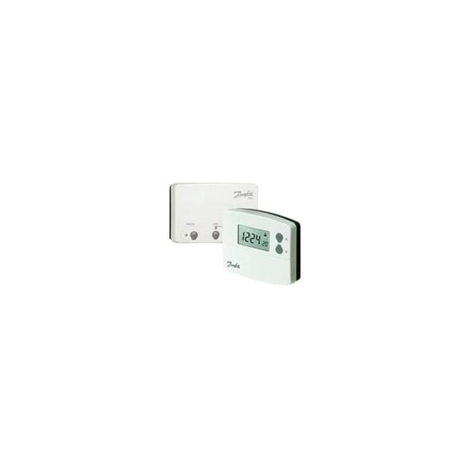 Danfoss Randall TP4000RF Wireless Programmable Room Thermostat