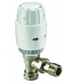 Danfoss RAS-C2 15MM Angle TRV