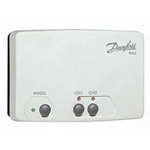 Danfoss RX 2 Two Channel Receiver