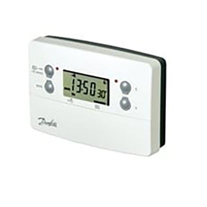 Danfoss TP9000SI 5 day/2 day Prog RM Stat 087N789200