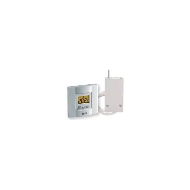 Delta Dore Tybox 23 Wireless room thermostat
