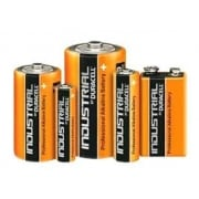Industrial Batteries & Spare Batteries