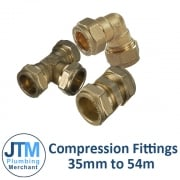 Compression Fittings 35mm - 54mm