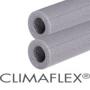 Climaflex Polyethylene Pipe Insulation