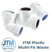JTM Multifit Waste
