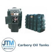 Carbery Oil Tanks