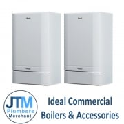 Ideal Commercial Boilers