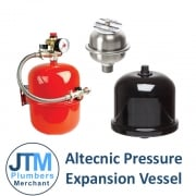 Altecnic Pressure, Expansion & Heating Vessels