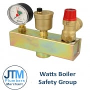 Watts Boiler Safety Group