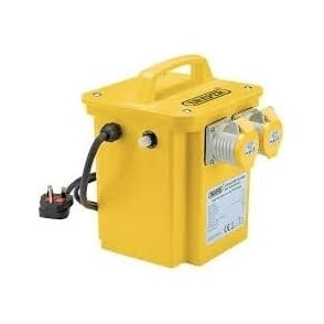 DPT3300/2B 3.3KVA 230V TO 110V Portable Site Transformer