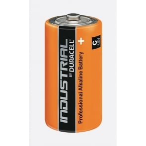 ID1400 - Industrial C Size Batteries (Pack of 10)