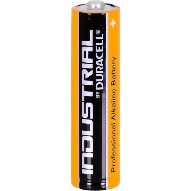 Duracell ID1500 - Industrial AA Size Batteries (Pack of 10)