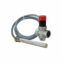 VST112 Thermal Safety Valve