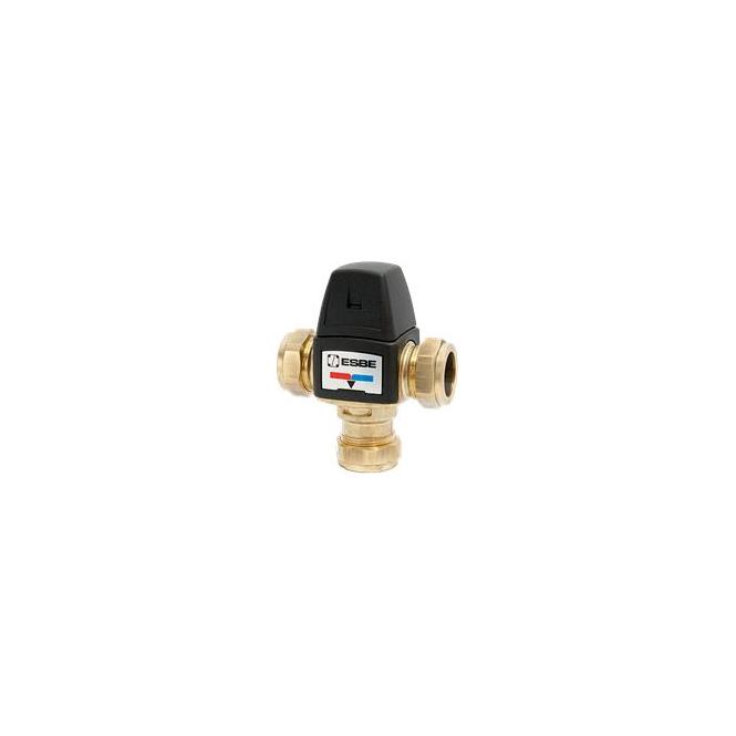 ESBE Valves VTA353 Compression Fitting 32-49° Combi