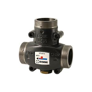 VTC512 Range Load Protection Valves (External Thread)