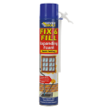 Everbuild Fix & Fill Foam 500ml (EVFF5)