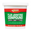 Everbuild FJC Flue Jointing Compound