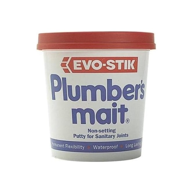 Evo-stick Plumbers Mait