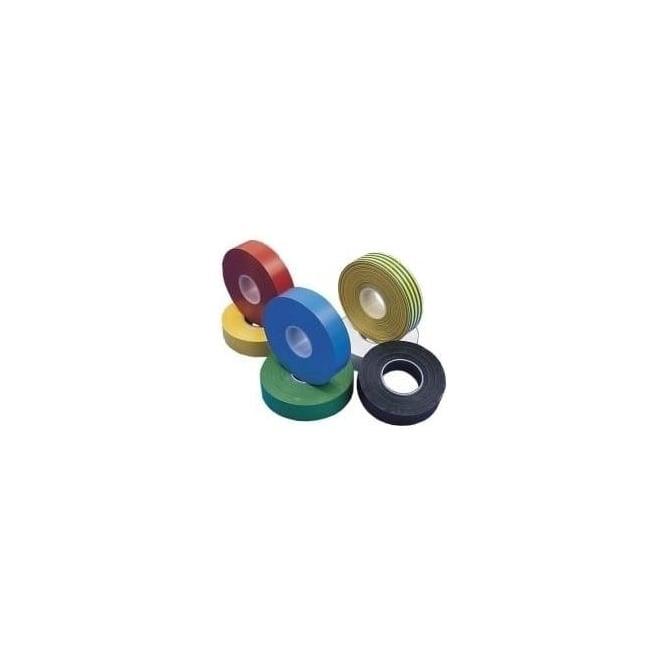 F M Products PVC TAPE 19mm x 33M
