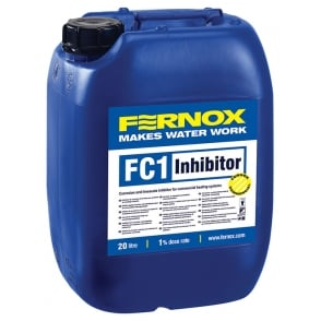 FC1 Inhibitor 20 Litres