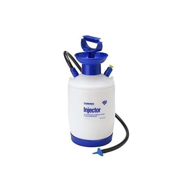 Fernox Chemicals Injector Dosing Pump