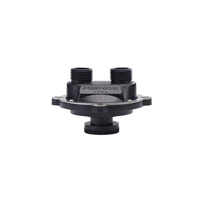 Fernox Chemicals Power Flow Pump Head Adaptor