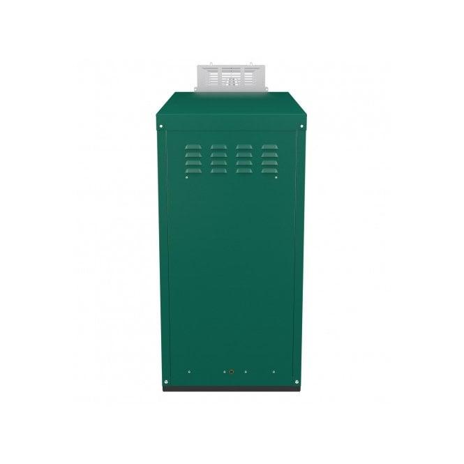 Firebird Enviromax Heatpac External Slimline Heat Only Oil Boiler