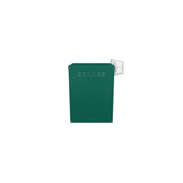 Firebird Enviromax Heatpac Oil Boiler External Heat Only