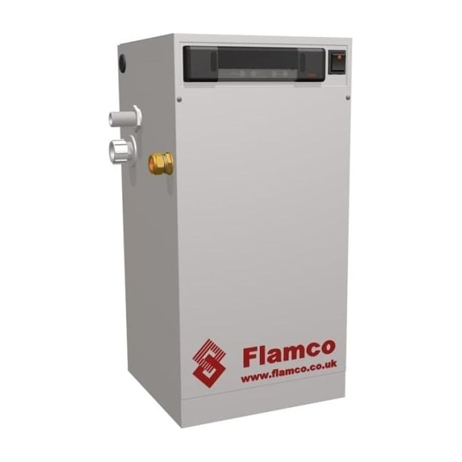 Flamco Twin Pump Digital Wall Mounted Pressurisation Unit MIDI225D