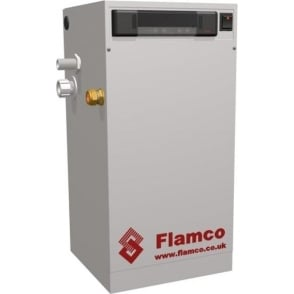 Flamco Twin Pump Digital Wall Mounted Pressurisation Unit MIDI225D