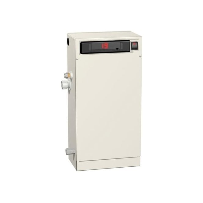 Flamco Twin Pump Digital Wall Mounted Pressurisation Unit MINI230D