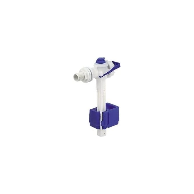 "Fluidmaster Side Entry Fill Valve 1/2"" PRO747UK"