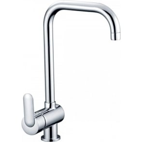 Bahama Side Action Monobloc Kitchen Mixer