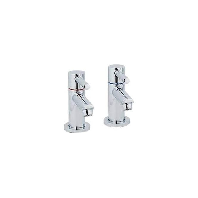 Fresssh Ebre Basin Pillar Taps