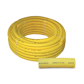 Corrugated Flexible Sleeving