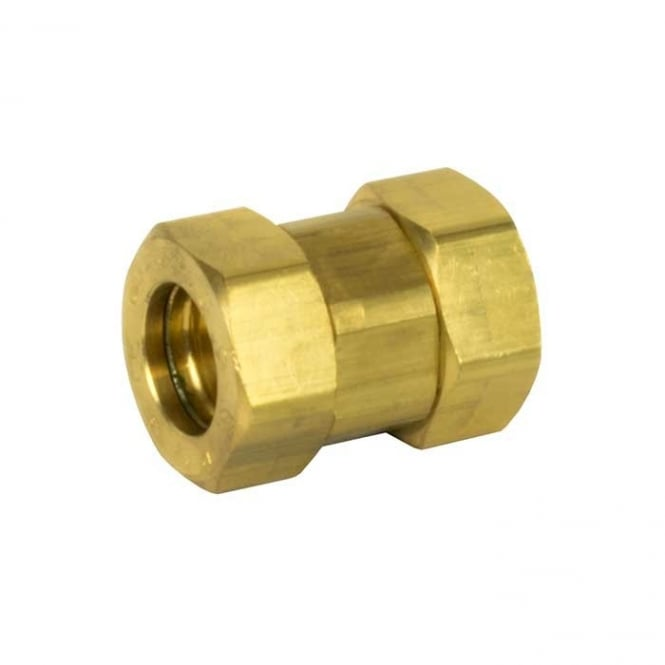 Gastite XR2 Series Brass Coupling