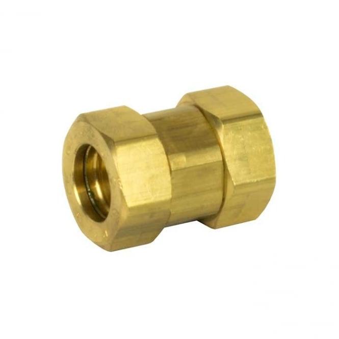 Gastite Xr2 Series Brass Coupling Pipe Fittings From Jtm