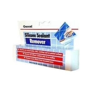 Silicone Sealant Remover 100ml