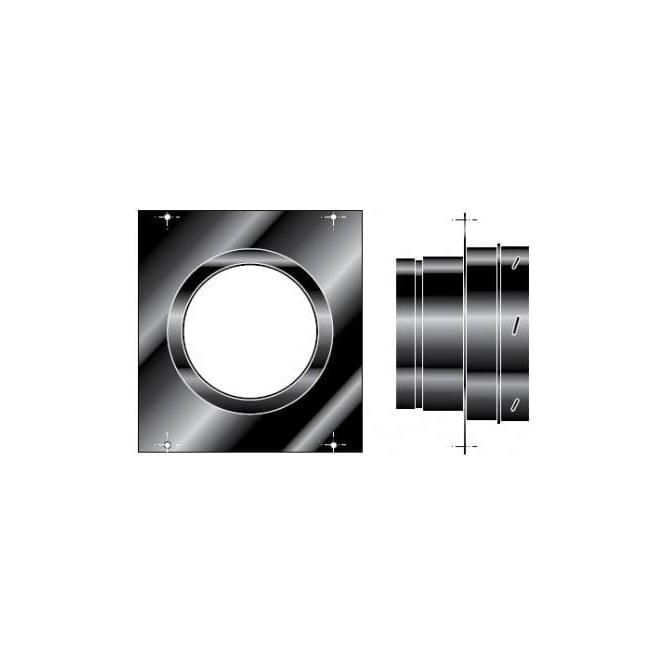 Grant Anchor Plate / Chimflex adaptor
