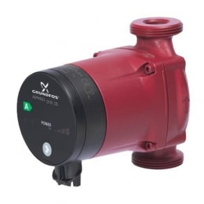 Alpha2L Pumps Domestic Circulator