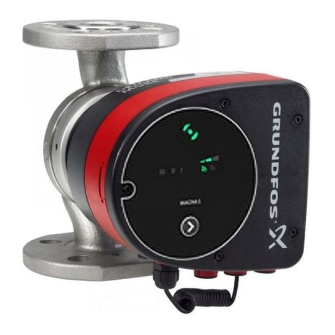 Grundfos MAGNA1 (240) Variable Speed Single Head Circulator 240V
