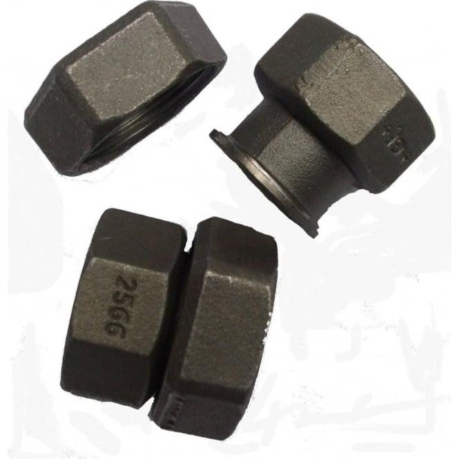 Grundfos Pump Union 1 1/2 x 1 1/4 Cast Iron