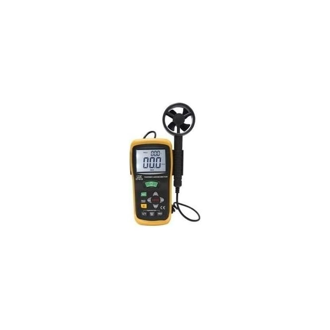 Hayes Products Digital Thermoanemometer