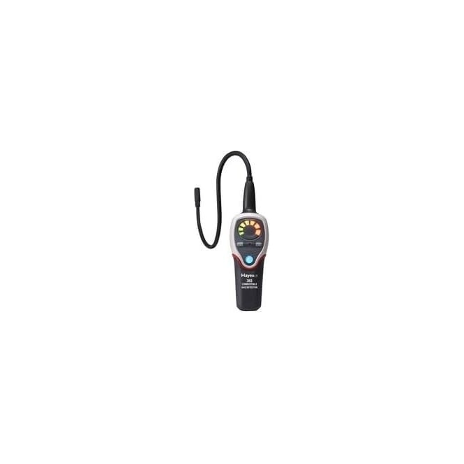 Hayes Products C383 Combustible Gas Leak Detector