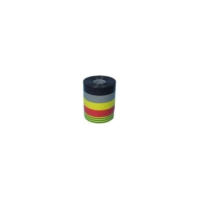 Hayes Products Coloured PVC Electrical Insulation Tapes