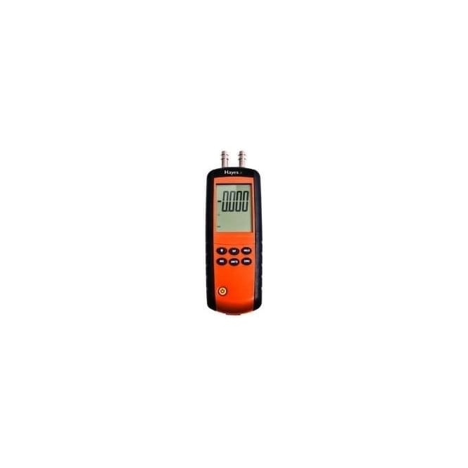Hayes Products DT3890 Low Cost Differential Pressure Meter