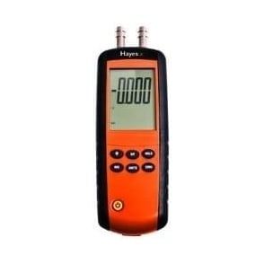 DT3890 Low Cost Differential Pressure Meter